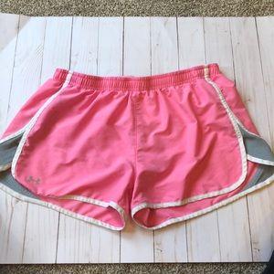 Under armor Running shorts - good condition